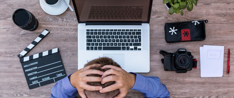 Gefährdungsbeurteilung psychische Belastung Arbeitsplatz