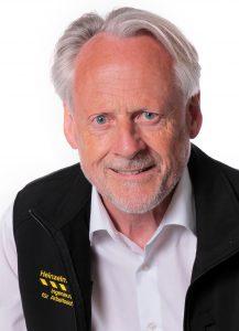 Dipl. Ing. Georg Heinzelmann