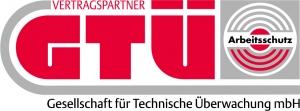 GTÜ Logo Vertragspartner